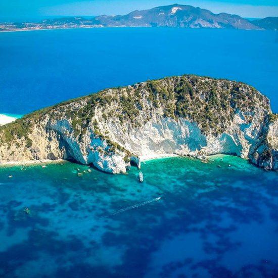 parco marino excursions Marine Park Zante Zakynthos