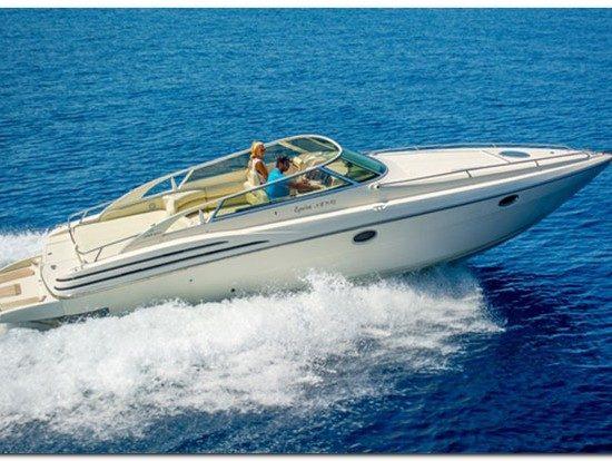Barche erieta