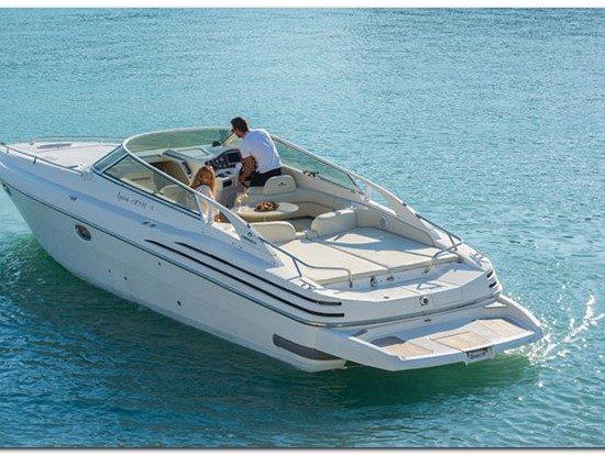 barca erieta