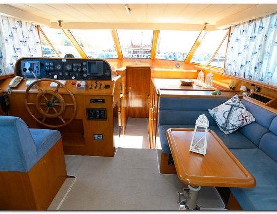 barca quartetto