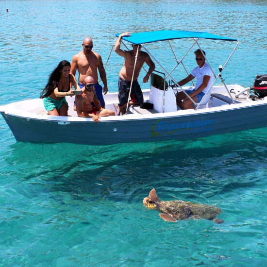 Location de bateau avec skipper zakynthos