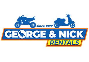 georgenick logo