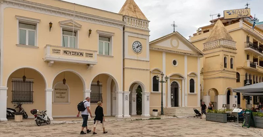 kościół san marco