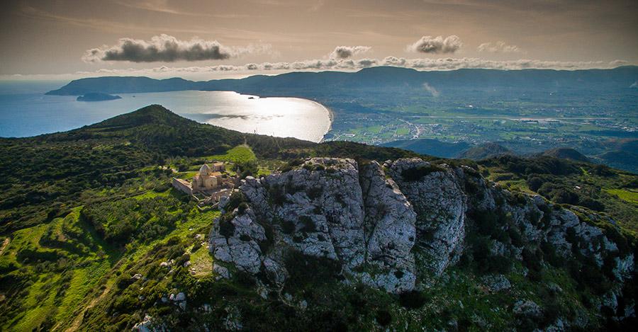 Góra Skopos