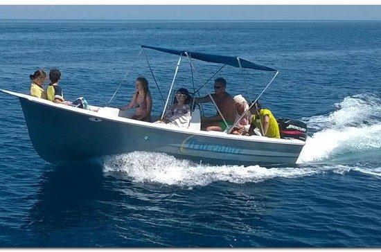 barca skipper zante