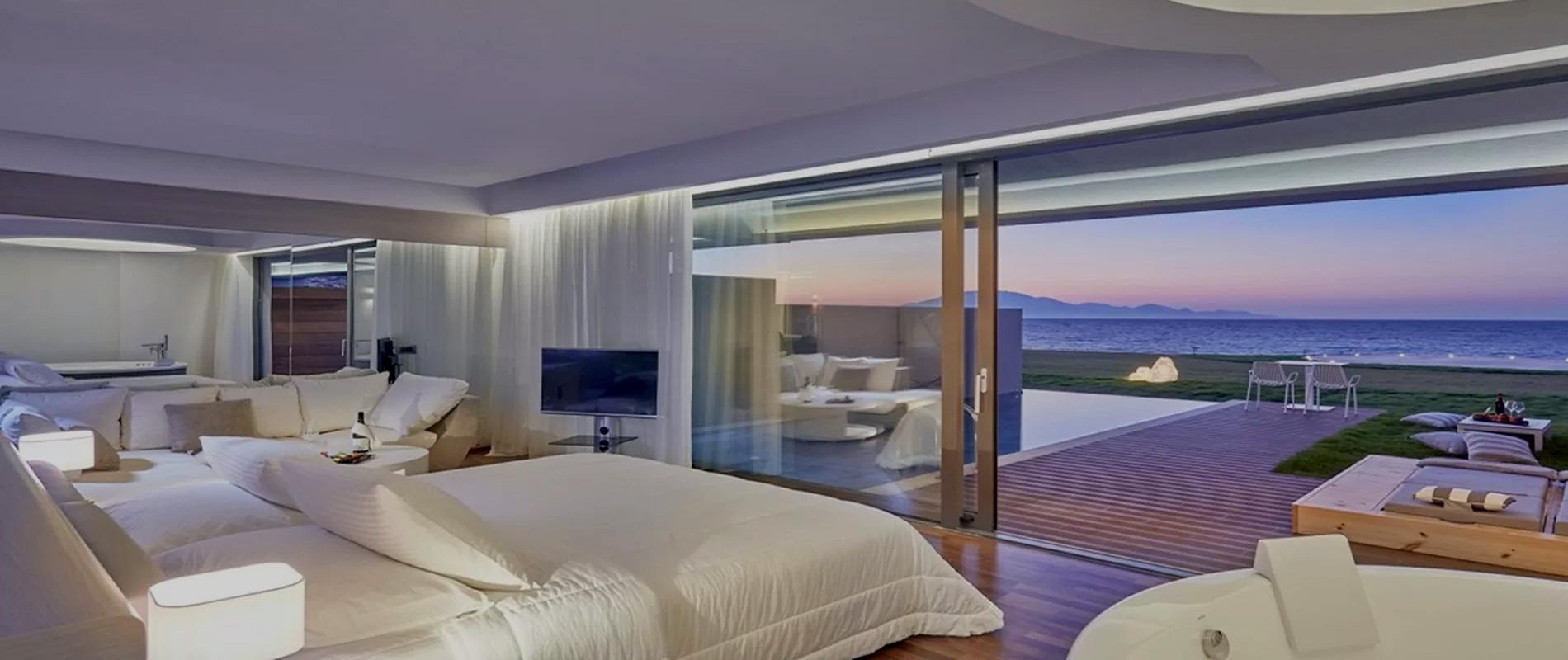 where to sleep zante greece
