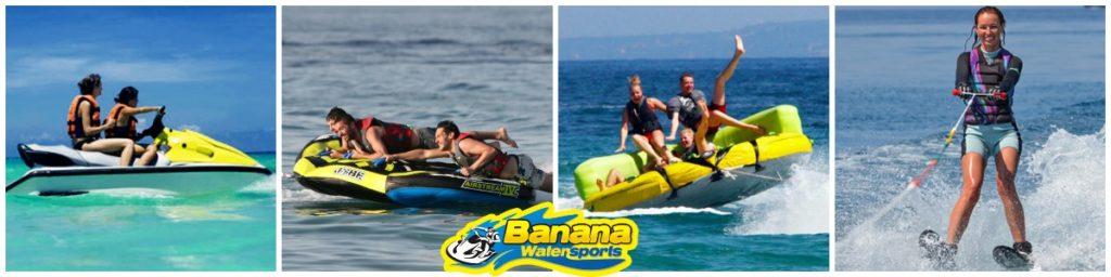 BANANA BEACH WATERSPORTS