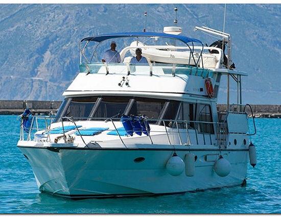 Barca Quartetto Zante