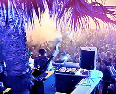 clubs in Zakynthos