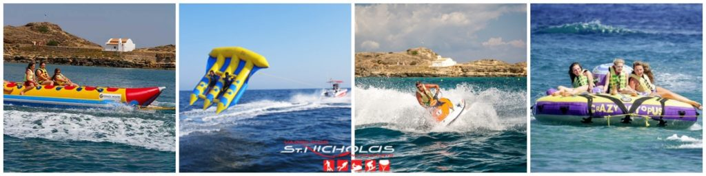 st nicholas beach watersports
