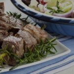 what to eat in Zakynthos
