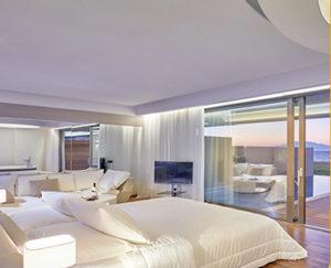 where to sleep in Zakynthos