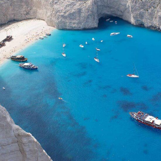 wynajmij łódź ze sternikiem na spiaggia del relitto galeria