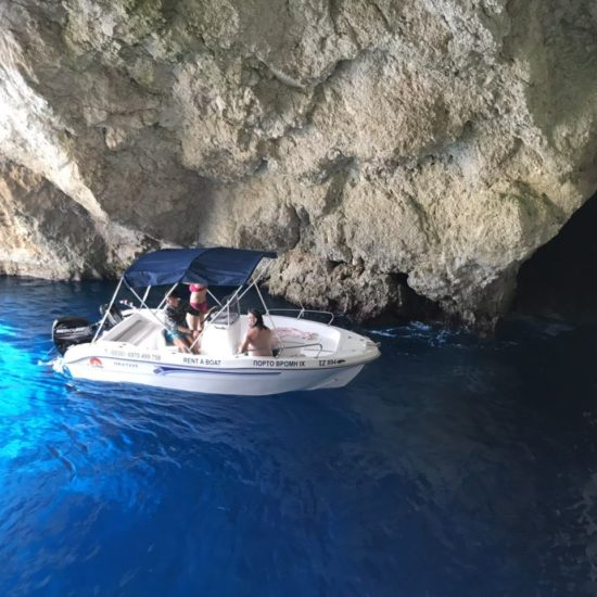 rent a boat zante noleggia barca