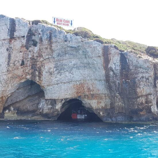 excursions a shipwreck tour de la cote nord zakynthos