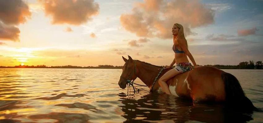 Escursioni a cavallo Zante  grecia