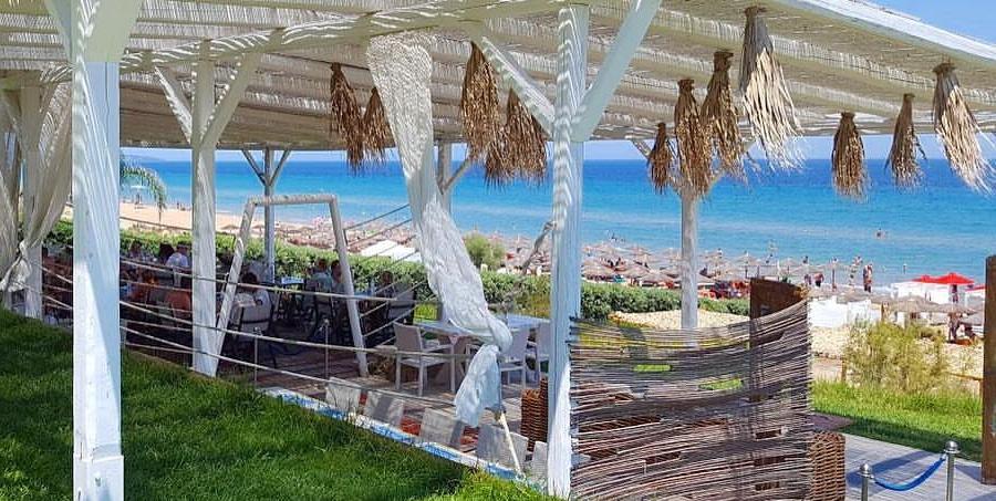 casa playa zante