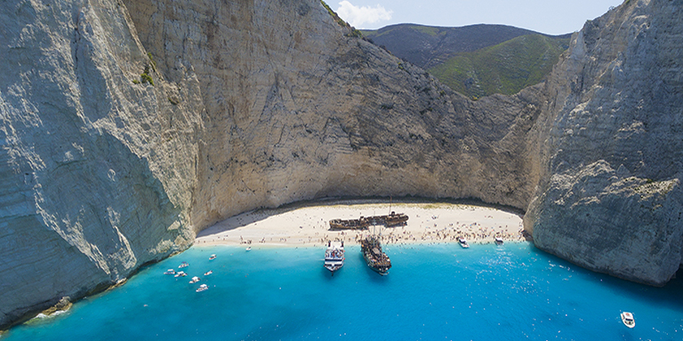 what to see in Zante