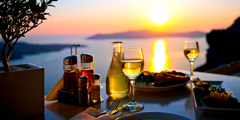 where to eat in Zakynthos