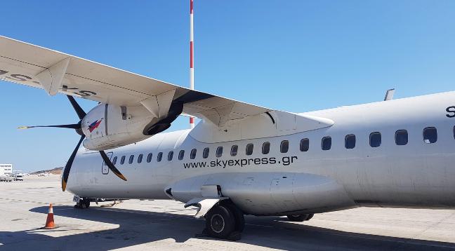 Atene Zante aereo Athens Zakynthos