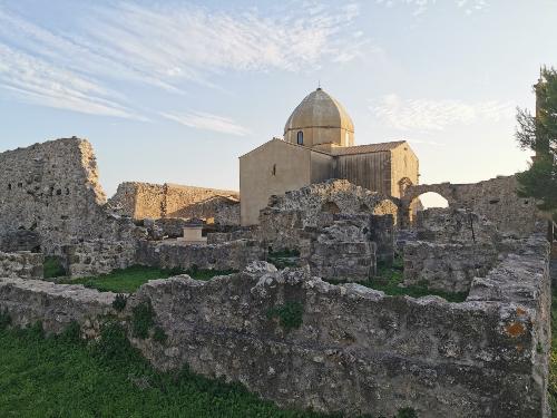 monastero panagia skopiotissa zante