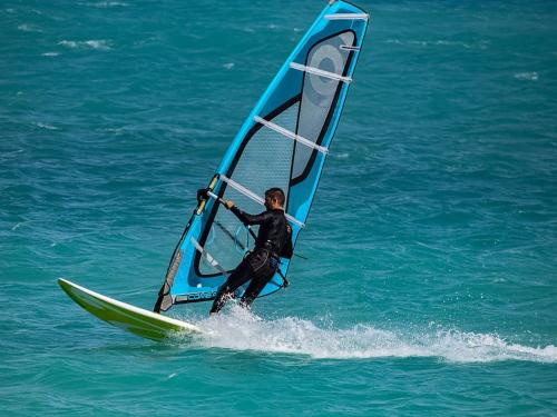 windsurf tsilivi zante
