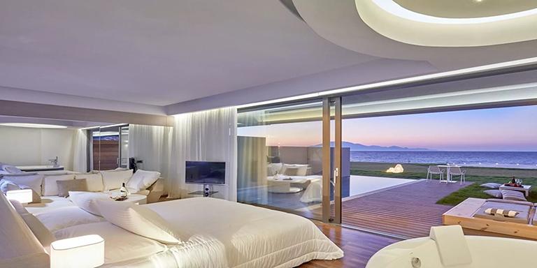 où dormir à Zakynthos