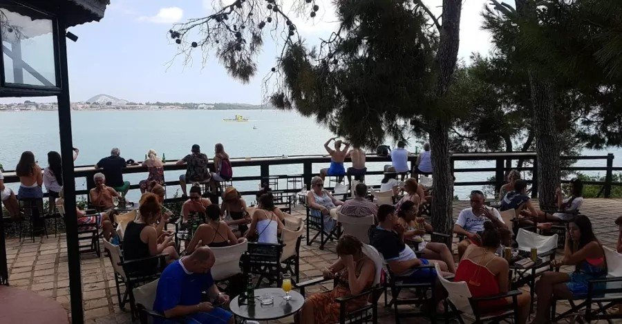 aperitivo isola cameo