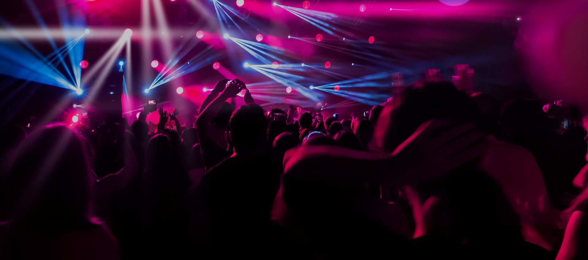 zante party
