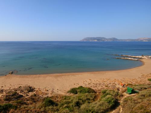 Sekania Beach Vasilikos Zante Zakynthos
