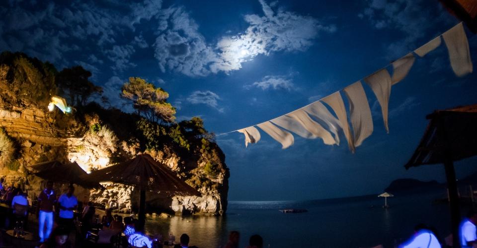 vita notturna e movida isola di Cameo
