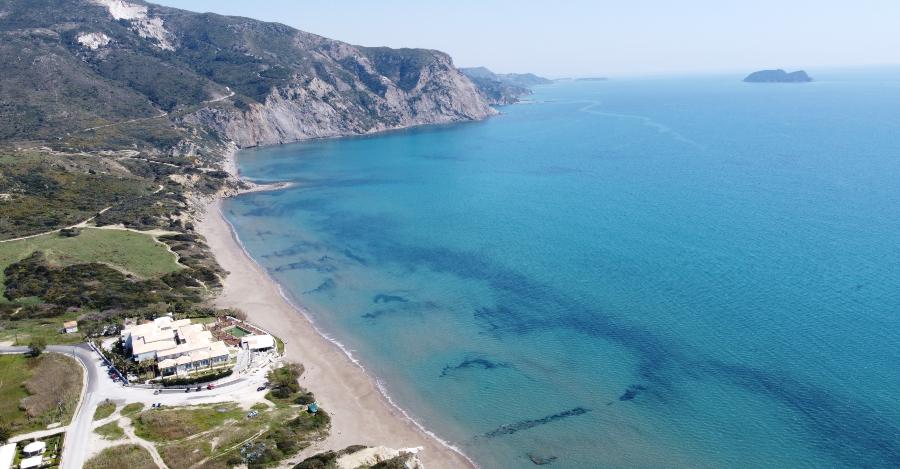 Kalamaki Beach Spiaggia Zante 900x469