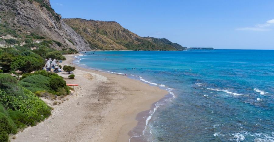 Cosa vedere a Zante: guida alle principali attrazioni dell' isola Dafni
