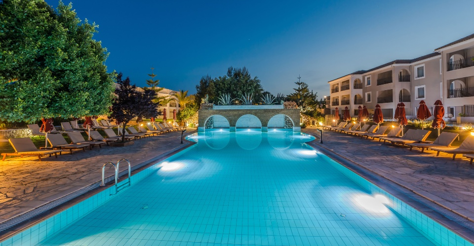 Bitzaro Grande Hotel Kalamaki Zakynthos